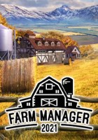 plakat - Farm Manager 2021 (2021)