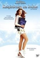 plakat - Księżniczka na lodzie (2005)