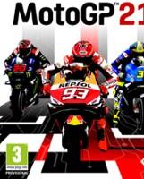 plakat - MotoGP 21 (2021)