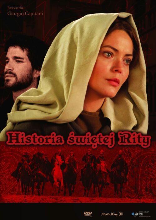Historia świętej Rity