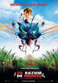 Po rozum do mrówek (2006) plakat