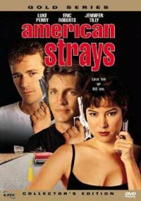 American Strays (1996) plakat