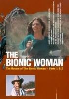 The Bionic Woman (1976) plakat