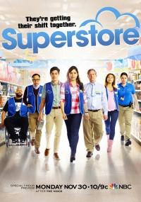 Supermarket (2015) plakat