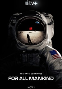 For All Mankind (2019) plakat
