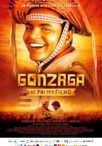 Gonzaga - de Pai pra Filho (2012) plakat