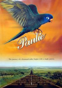 Paulie - gadający ptak