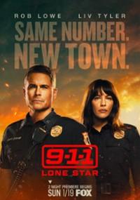 9-1-1: Teksas (2020) plakat