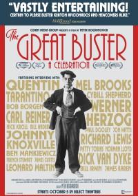 Niepowtarzalny Buster Keaton