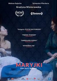 Maryjki (2020) plakat