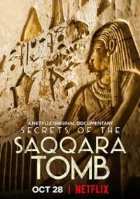 Tajemnice grobowca w Sakkarze (2020) plakat