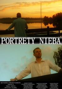 Portrety nieba (2010) plakat