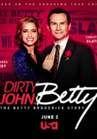 plakat - Dirty John: The Betty Broderick Story (2020)