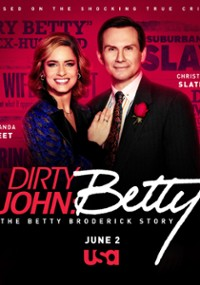 Dirty John: The Betty Broderick Story (2020) plakat