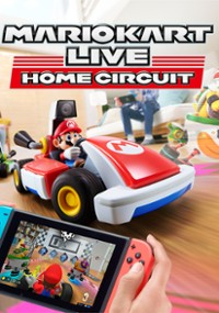 Mario Kart Live: Home Circuit (2020) plakat