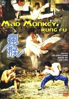 Kung-fu szalonej małpy