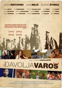 Djavolja varos (2009) plakat