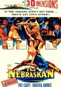 The Nebraskan (1953) plakat