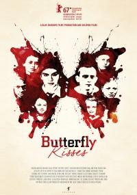 Butterfly Kisses (2017) plakat