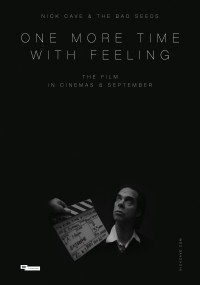 One More Time with Feeling (2016) plakat