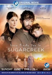 Miłość znajdzie cię wszędzie: Sugarcreek (2014) plakat