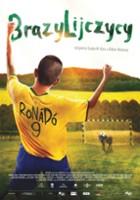 plakat - Brazylijczycy (2017)
