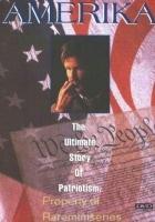 Ameryka (1987) plakat