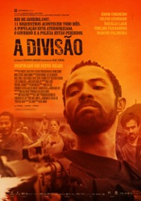 Oddział (2020) plakat