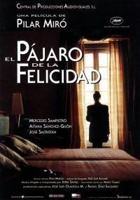 El Pájaro de la felicidad (1993) plakat