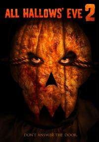 All Hallows' Eve 2 (2015) plakat