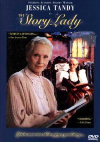 Bajki babci Grace (1991) plakat