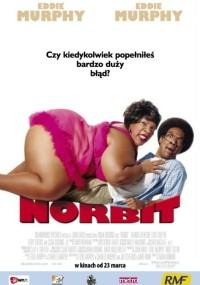 Norbit (2007) plakat