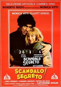 Sekretny skandal