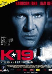 K-19 (2002) plakat