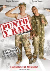 Punto y raya (2004) plakat
