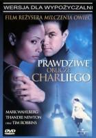 plakat - Prawdziwe oblicze Charliego (2002)