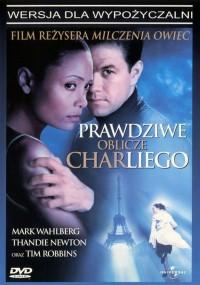 Prawdziwe oblicze Charliego (2002) plakat