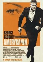 plakat - Amerykanin (2010)
