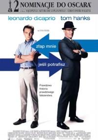 Złap mnie, jeśli potrafisz (2002) plakat