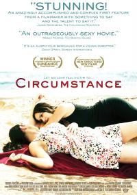 Circumstance (2011) plakat