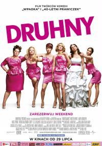 Druhny (2011) plakat