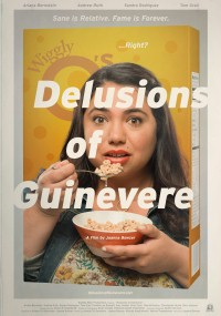 Delusions of Guinevere (2014) plakat