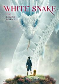 Biały wąż (2019) plakat