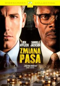 Zmiana pasa (2002) plakat