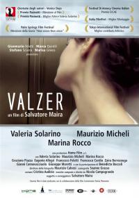 Valzer (2007) plakat