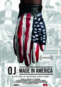 O.J.: Made in America (2016) plakat
