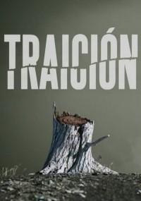 Traición (2017) plakat
