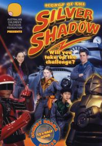 Legacy of the Silver Shadow (2002) plakat