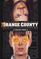 plakat - Kwaśne pomarańcze (2002)