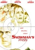 plakat - Przełęcz Człowieka Śniegu (2004)